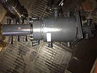 Центральный коллектор 7-ми канальный экскаватора , фото 1