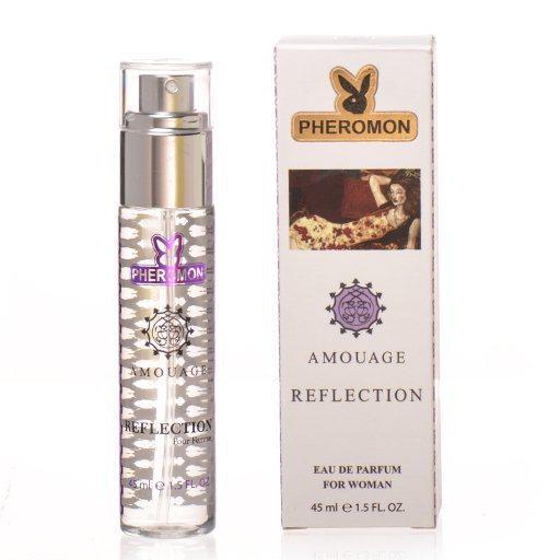мини парфюм Amouage Reflection For Woman Pheromon 45 млреплика