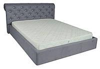 Кровать Лондон Fibril 16 со стразами (Richman ТМ)
