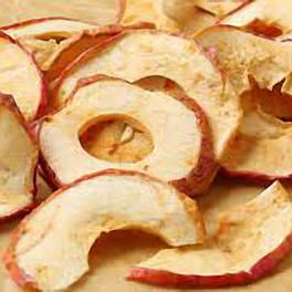 Чіпси «Червоне яблуко» 50 г
