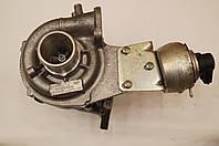 Турбина восст. Opel Insignia 55570748 Garrett 110-163 л.с.