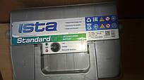 Аккумулятор   60А1-6СТ  ISTA Standard зал. (242х175х190)