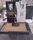 Памятник из мрамора № 31, фото 2