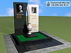 Памятник из мрамора № 31, фото 4