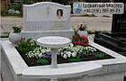 Памятник из мрамора № 33, фото 2