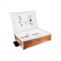 Інкубатор для яєць Курочка Ряба ІБ 80 (270, 54), автоматичний, цифровий, ламповий, з вентилятором, фото 1