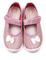 Детская текстильная обувь Raweks Dorotka D24 27-35 р