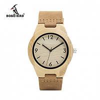 Часы деревянные мужские Bobo Bird С45 eps-1006