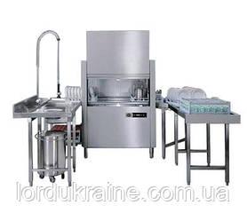 Машина посудомоечная туннельная Apach ARC100