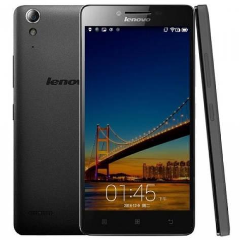 Смартфон Lenovo Lemo K3 (1Gb+16Gb)Qualcomm MSM8916 Quad Core Android 4.4 (Black), фото 2