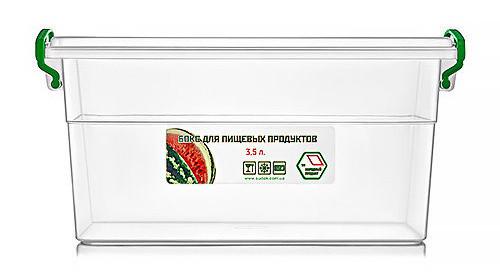контейнер пищевой украина купить