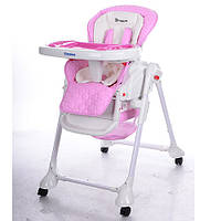 Детский стульчик-качалка M3551-8 DREAM, фото 1
