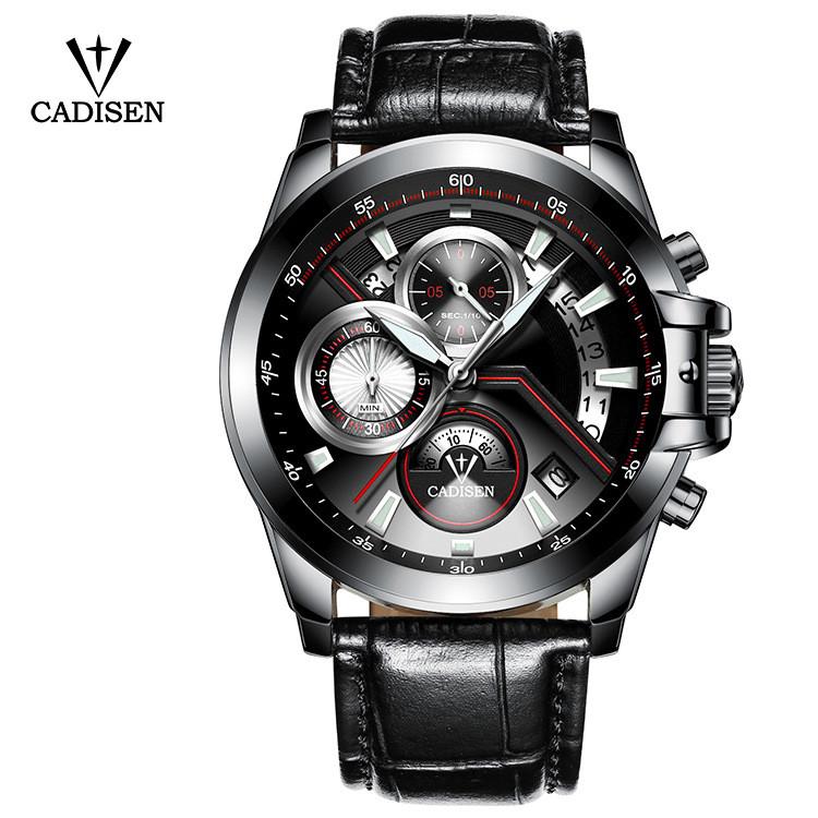 Часы мужские Cadisen Army