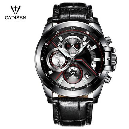 Часы мужские Cadisen Army, фото 2