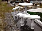 Памятник из мрамора № 42, фото 5