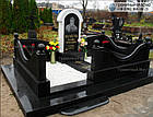 Пам'ятник з мармуру № 43, фото 2
