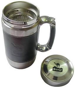 Кружка-термос 450мл (Tramp) (20653)