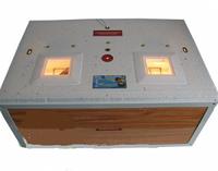 Инкубатор Курочка Ряба на 100 яиц с механическим переворотом