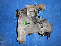 КПП/Коробка передач VW CADDY 1.9SDI EAZ
