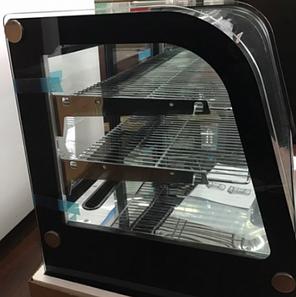 Настольная витрина Frosty RTW 120, фото 2