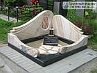 Памятник из мрамор № 56, фото 2