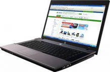 "Ноутбук HP Compaq 625, Athlon II P340, 15.6"", HDD 320Гб!"