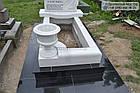 Памятник из мрамора № 57, фото 5