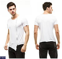 Мужская футболка (44, 46, 48) —вискоза
