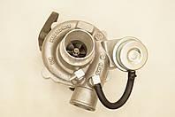 Турбина  EGTS 110-115 HP (л.с.)
