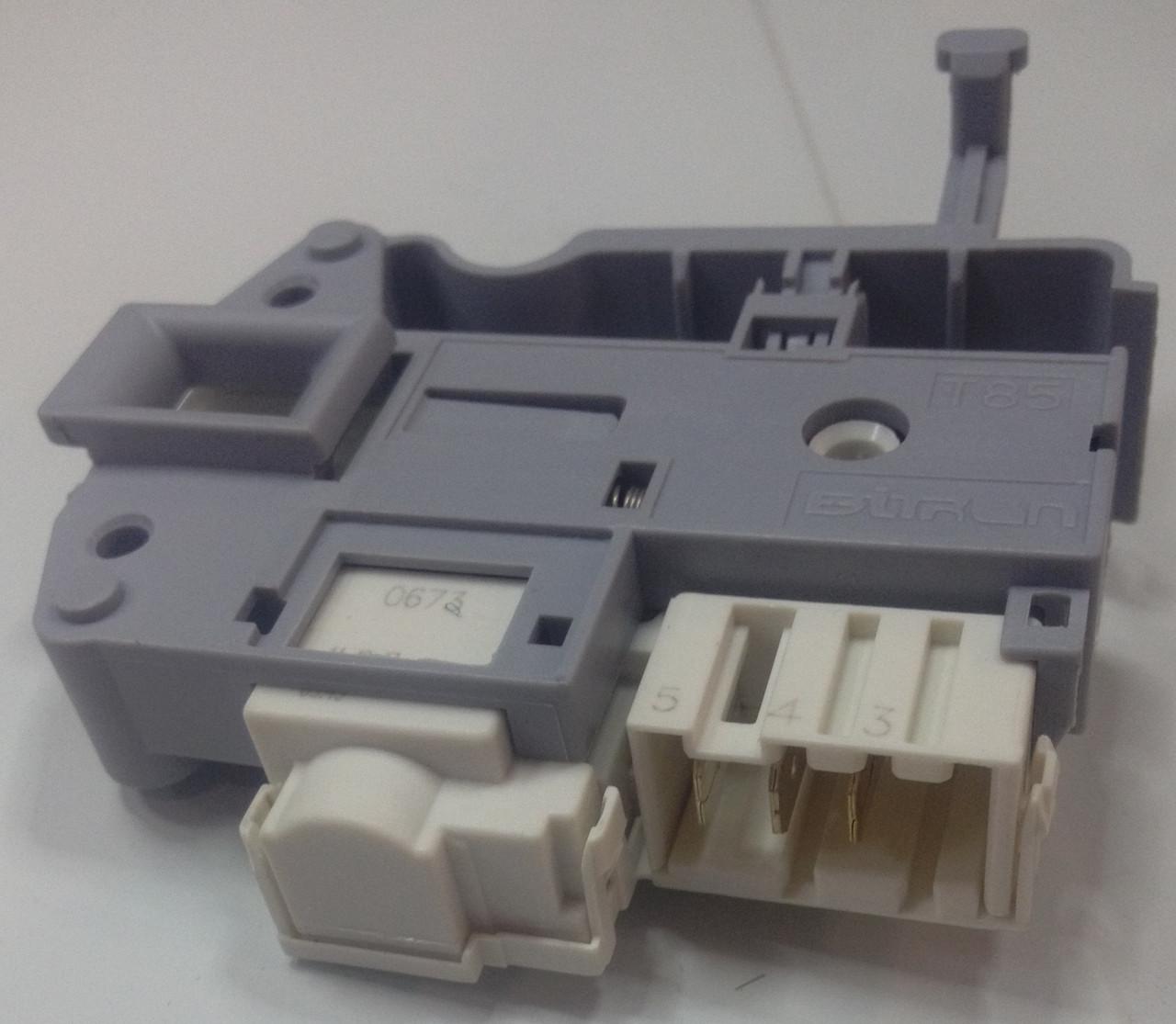 Замок Indesit (Индезит) 254755 для стиральной машины