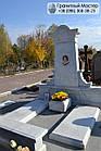 Памятник из мрамора № 63, фото 5