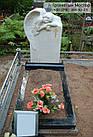 Памятник из мрамора № 68, фото 5