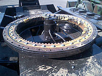 Круг поворотный экскаватора ЕК-12 ЕК-14 ЕТ-14 ЕТ-16 ОПРУ