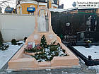 Памятник из мрамора № 75, фото 2