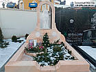 Памятник из мрамора № 75, фото 3