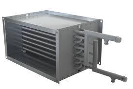 Salda SVS 500x250-2 (водяной нагреватель)