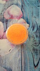 Пигмент цветной , оранжевый