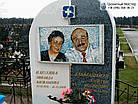 Памятник из мрамора № 83, фото 2