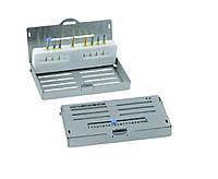 Ендодонтичний бокс Pro на 12 стоматологічних інструментів (9,2 x 5,8 x 2 см)
