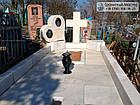 Памятник из мрамора № 95, фото 2