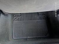 Універсальні коврики 3056-A grey. Салон Toyota Camry SXV-10
