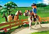 Playmobil 5227 Загін для коней (Плеймобил конструктор Загон для лошадей), фото 4
