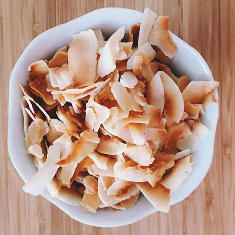 Кокосові чіпси