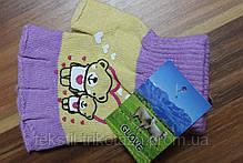 Перчатки подростковые №В-26 без пальцев (уп. 12 шт.), фото 3