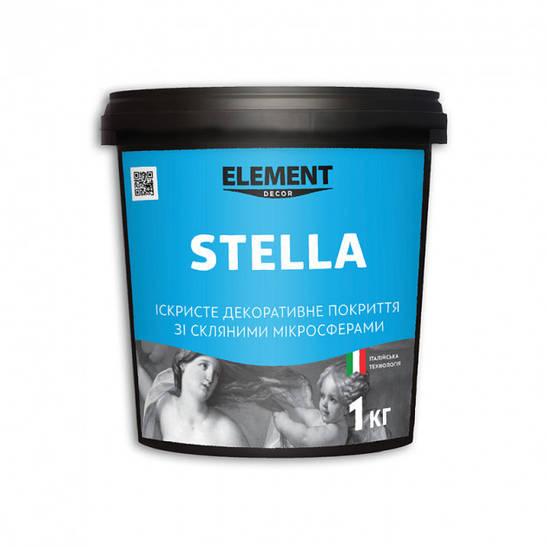 Декоративное покрытие Stella Element Decor