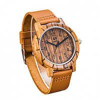 Часы деревянные мужские LeeEv Ast