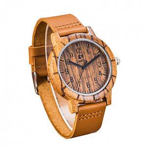 Часы деревянные мужские LeeEv Ast eps-1003