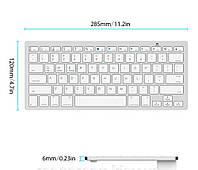 Беспроводная клавиатура  bluetooth  X5
