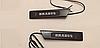 Карбоновые карандаши Mercedes G-Сlass W463 в обвес новый стиль BRABUS с подсветкой