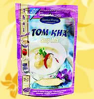 Смесь для супа Том Кха, Santa Maria, Tom Kha, 40г, ФоМе